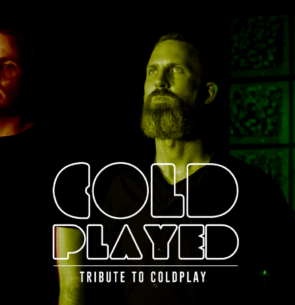Cold Play Tribute Show