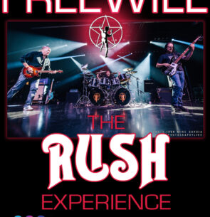 Freewill – The Rush Experience